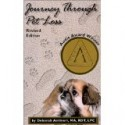 Journey Through Pet Loss, Deborah Antinori  (AudioBook)