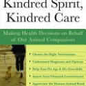 Kindred spirit, Kindred Care, Shannon Nakaya, DVM